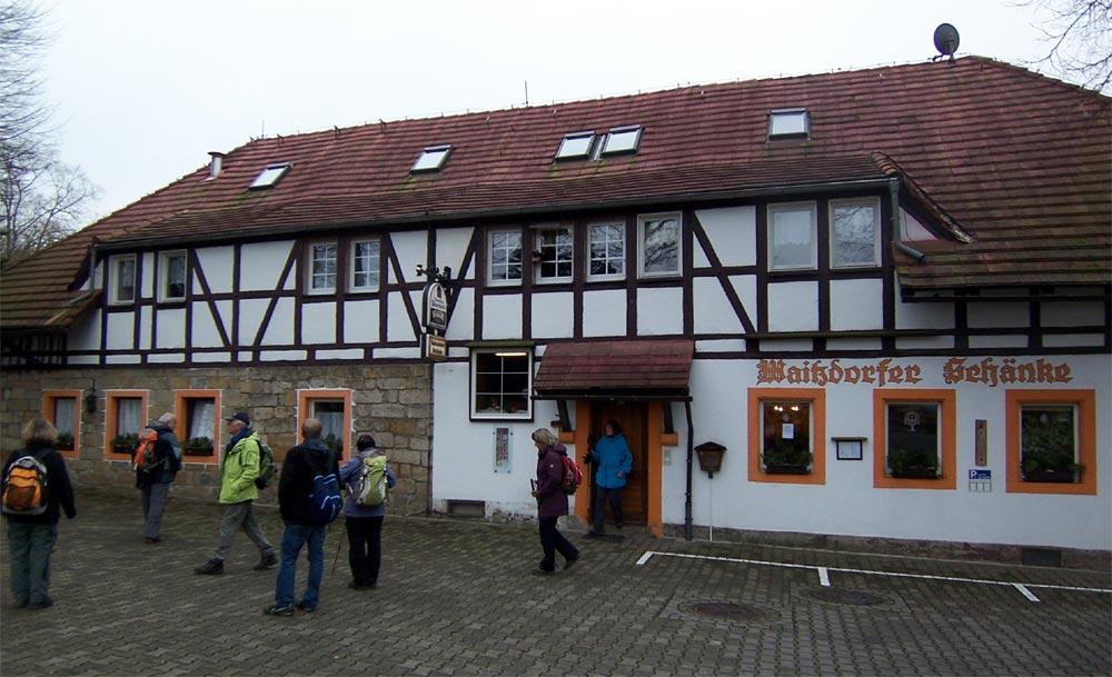 Hermanns-Stiege | Sandsteinwandern.de
