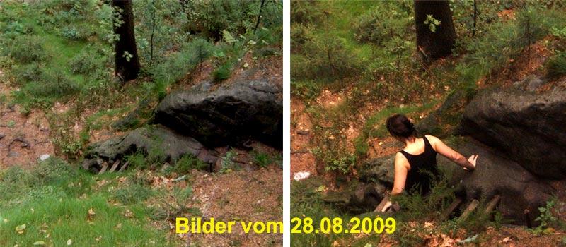 Wolfsstiege 2009