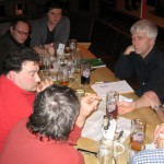 Treffen der IG