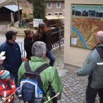 Geführte Wanderung mit Forst-Fachmann