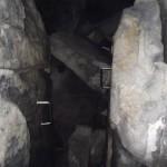 Bild 5 - Höhle