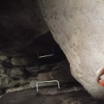 Bild 6 - Höhle