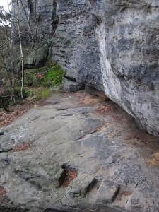10_Plateau mit Brueckenlagern