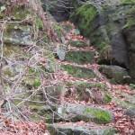 vergessene Stufen