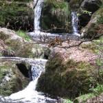 Dürrebielewasserfall