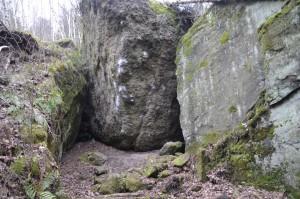 Boulderblock