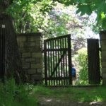 Alter Friedhof