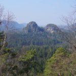 Lorenzsteine-view