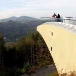 Skywalk Ostrau
